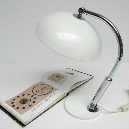 Bureaulamp Hala jaren 50