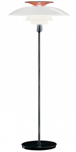 Louis Poulsen PH80 vloerlamp