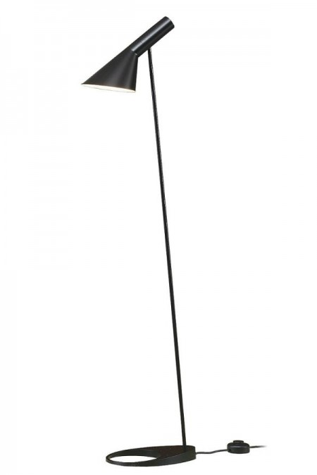 AJ Floor lamp Louis Poulsen Arne Jacobsen