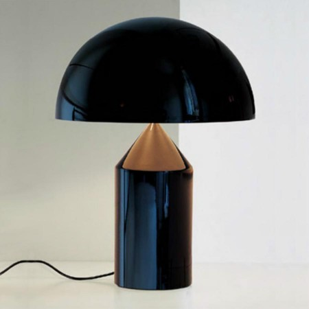 Atollo 233 lamp Oluce