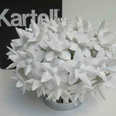 Bloom lamp Kartell