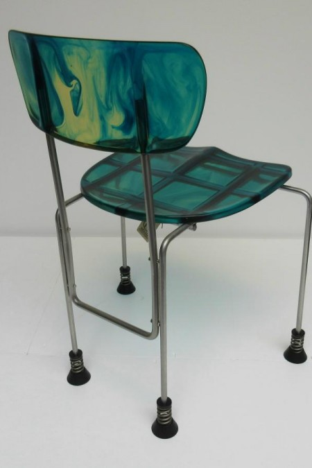 Broadway Chair Gaetano Pesce Bernini Italy