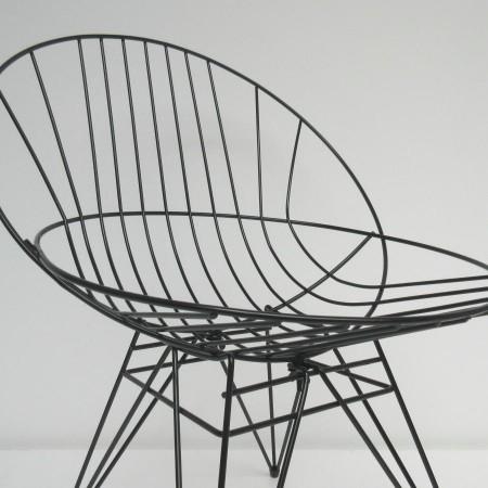 Cees Braakman  Combex Chair