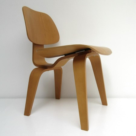 Eames DCW / Dining Chair Wood Vitra