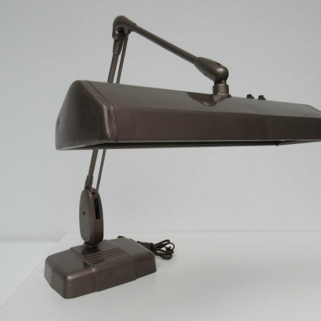 Diamantairs lamp / Dazor ca.1930
