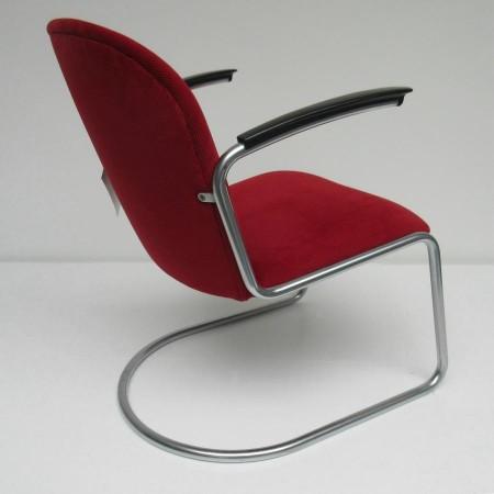 Gispen fauteuil 413 L