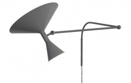 Lampe de Marseille Le Corbusier