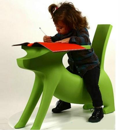 Le Cien Savant Philippe Starck