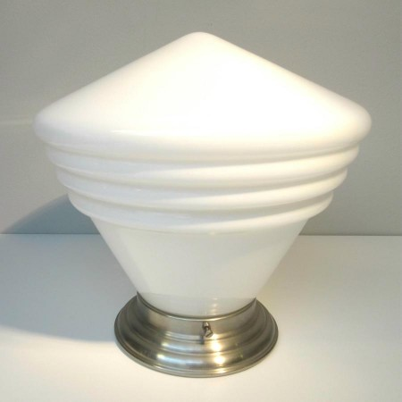 Luxe Schoollamp plafonniere Giso