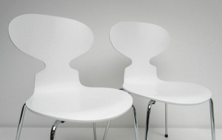 Mier / Ant Chair Arne Jacobsen