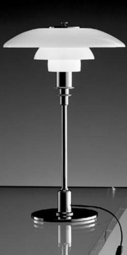 PH 3/2 tafellamp Louis Poulsen