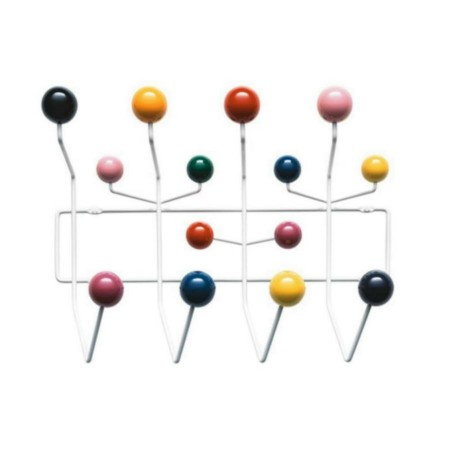 """hang it all"" kapstok Eames Vitra"