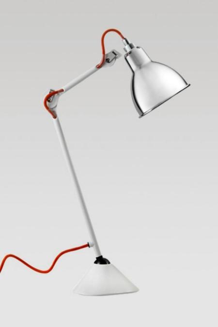 Lampe Gras no.205 / DCW Parijs