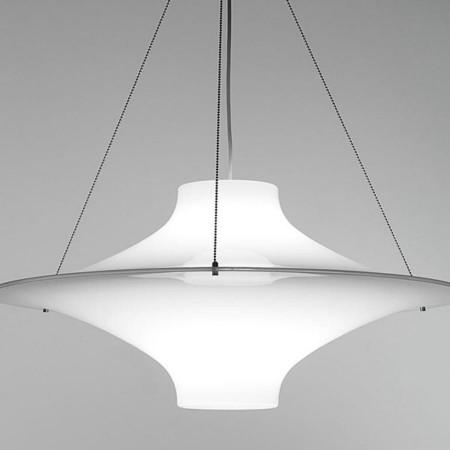 Sky Flyer lamp 1960
