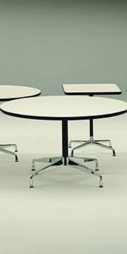 tafel Eames / segmented table Vitra