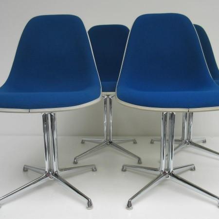 4x Eames / Herman Miller / La Fonda