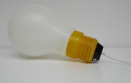 Bulb lamp / Ingo Maurer