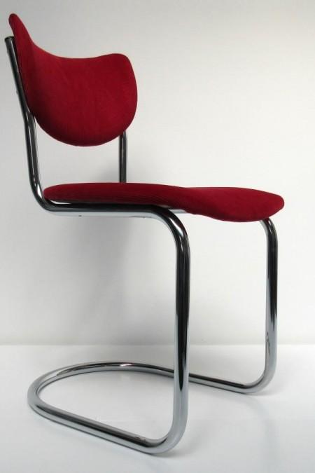 De Wit model 2011 buisslede stoel