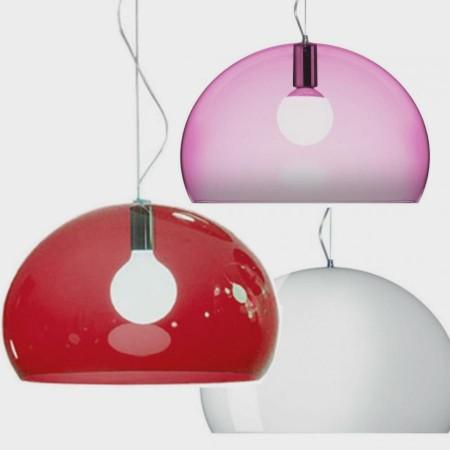 Fly hanglamp / Kartell
