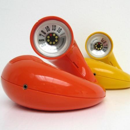armbandradio 'Toot-a-Loop' Panasonic