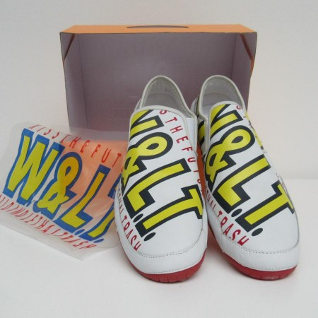Walter van den Beirendonck schoenen