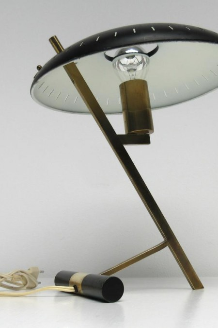 Louis Kalff Philips lamp