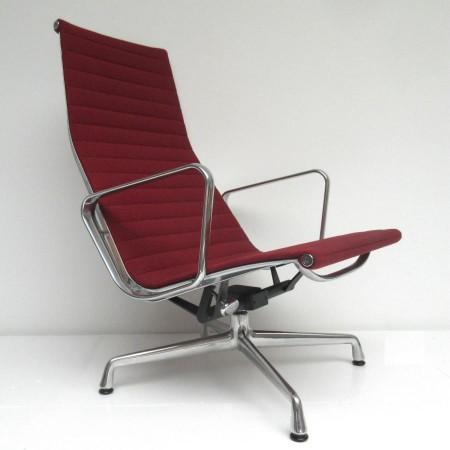 Eames EA 124 fauteuil Vitra