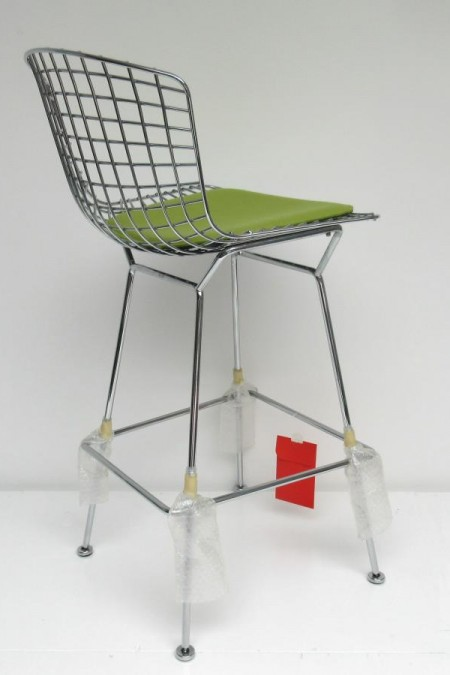 Knoll Bertoia Counter Height barkruk