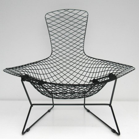 Bird Chair Knoll Harry Bertoia
