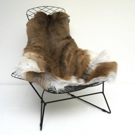 Bird Chair Knoll Harry Bertoia