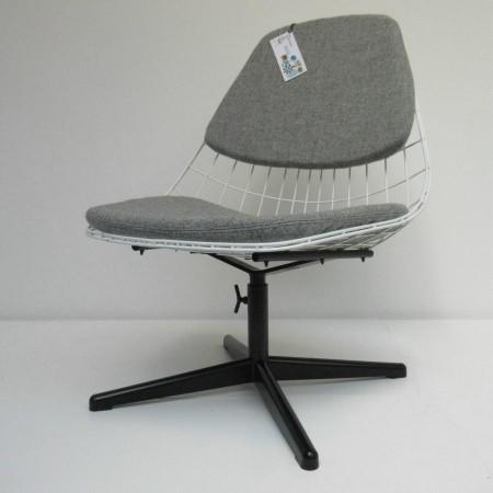 Cees Braakman Pastoe vintage wire chair