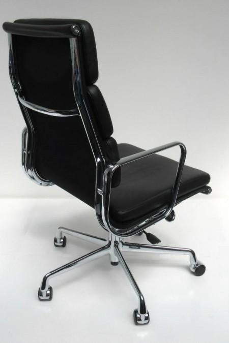 Eames EA219 softpad bureaustoel