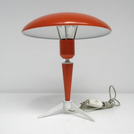 Philips lamp Louis Kalff