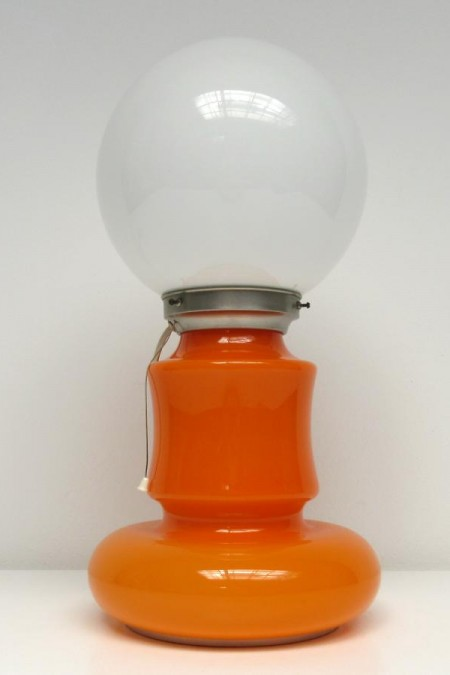 sixties lamp