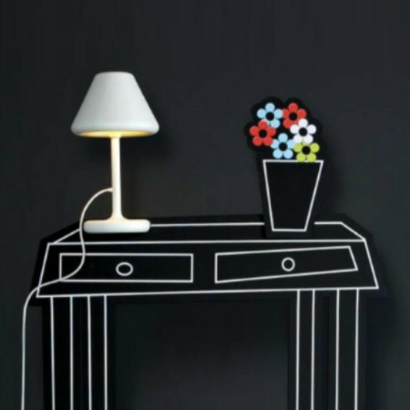 Louis Poulsen lamp OJ Table