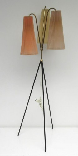 fifties floorlamp