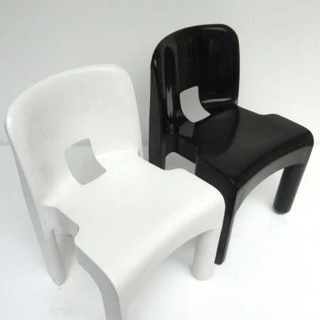 Joe Colombo Chair 4867