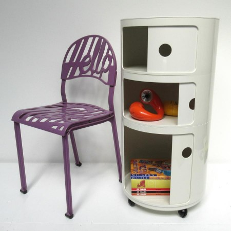 Componibili XL Kartell