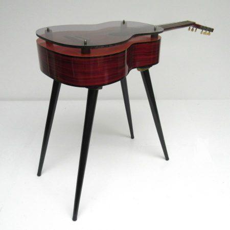Tabla de Guitarra / Lincoln