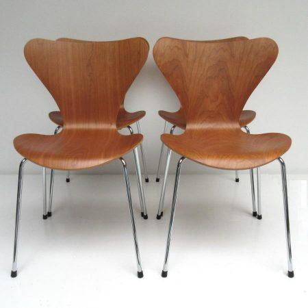 Arne Jacobsen Fritz Hansen vlinderstoel
