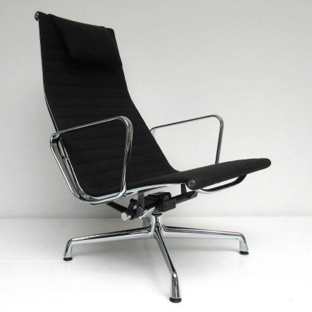 EA124 Eames fauteuil Vitra