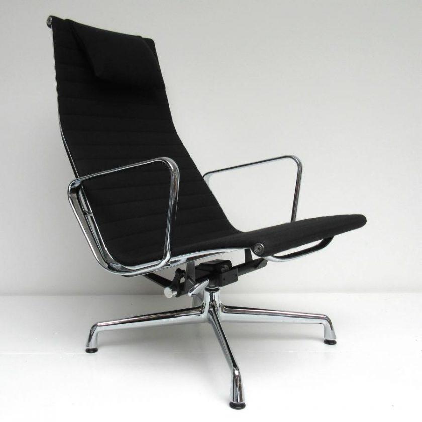 Hello design classics ea124 eames fauteuil vitra hello for Fauteuil design vitra