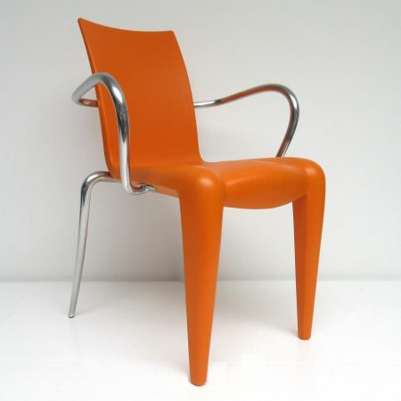 Louis 20 Vitra Philippe Starck