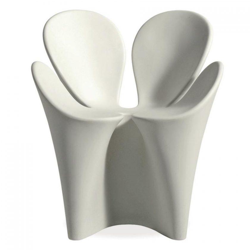 Hello design classics clover chair ron arad driade hello design classics - Ron arad ontwerper ...