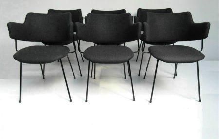 Gispen Kembo 205 stoel