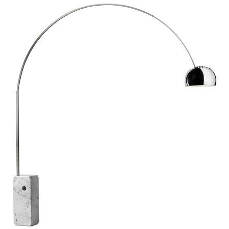 Arco booglamp Flos Italy / Achille Castiglioni