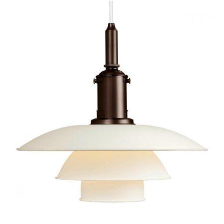 PH3 1/2-3 Louis Poulsen hanglamp