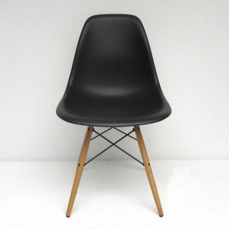 DSW Eames Vitra 1x kleur zwart