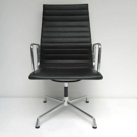 bureaustoel met hoge rug / Eames EA108 special