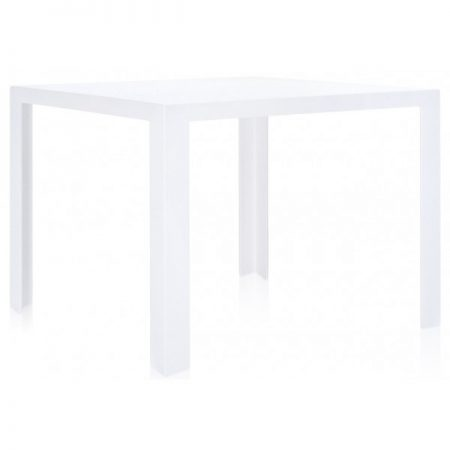 Kartell Invisible Tafel 100×100